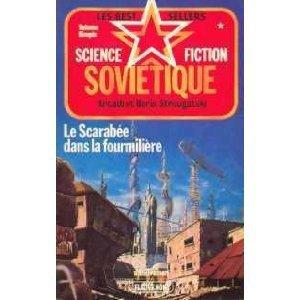 Romans de SF Le_sca11