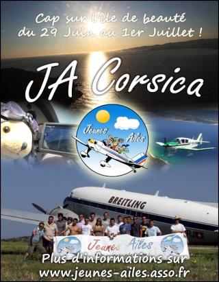JACorsica 2012 !!! Affich11