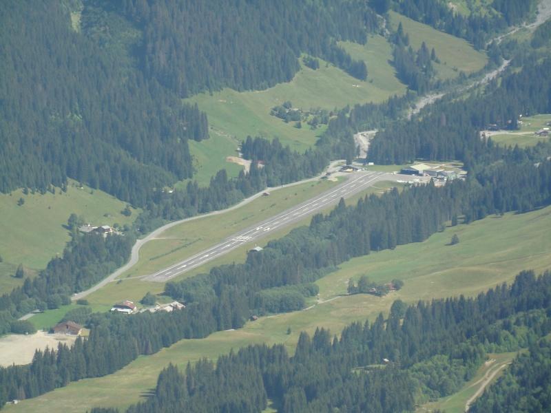 vac'aéro : stage Montagne, saison 3 Megeve12