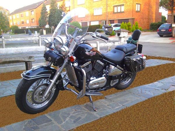 800 VN - Enfin une Vn 800!!! 2012-111