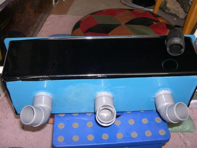 realisation d'un filtre gouttiere Dscn9919