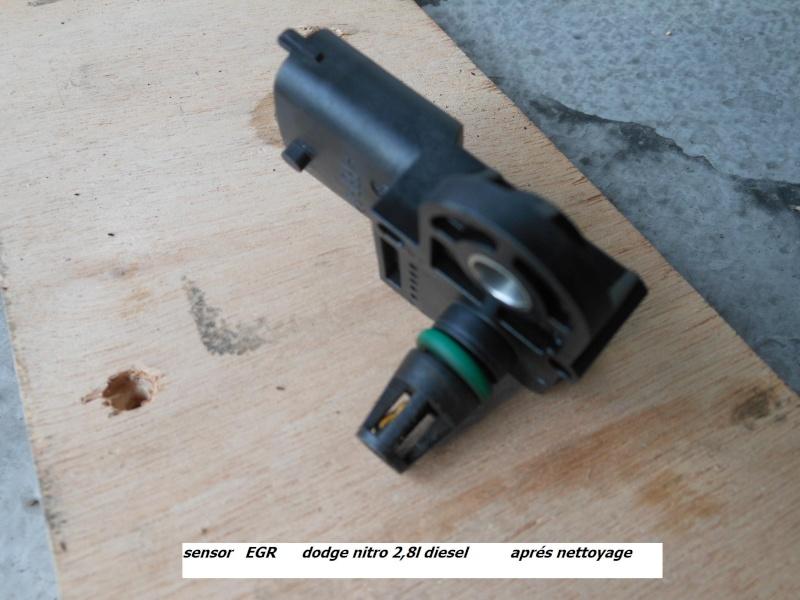 demontage et nettoyage vanne EGR - Page 3 Dscn0924