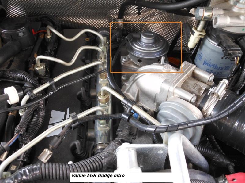 demontage et nettoyage vanne EGR - Page 3 Dscn0926