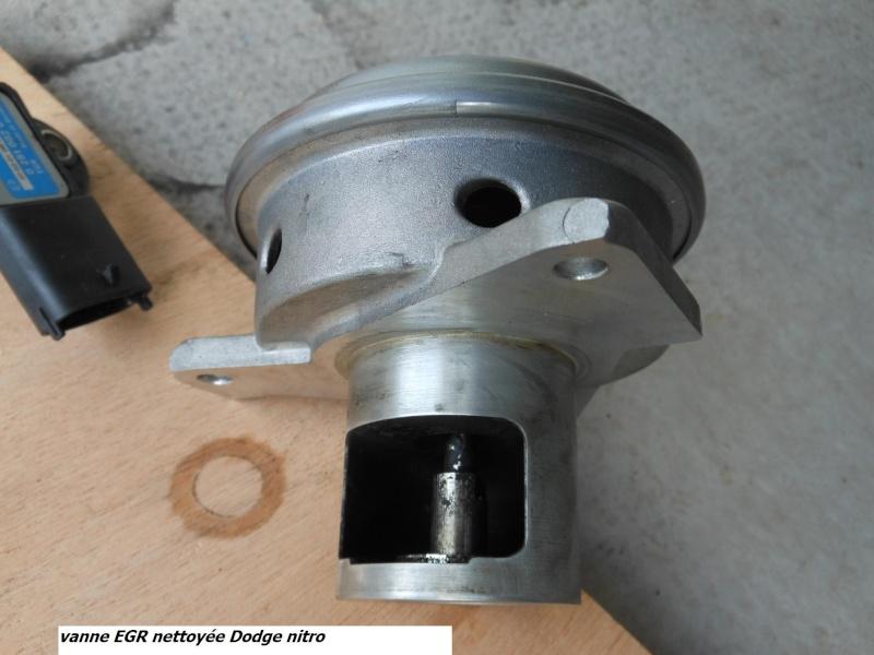 demontage et nettoyage vanne EGR - Page 3 Dscn0930