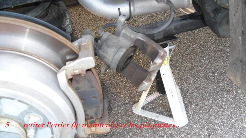remplacement plaquettes de frein AV (et bientot AR...) - Page 5 Sam_1015