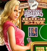 Play Poker With Daisy Pokerw12