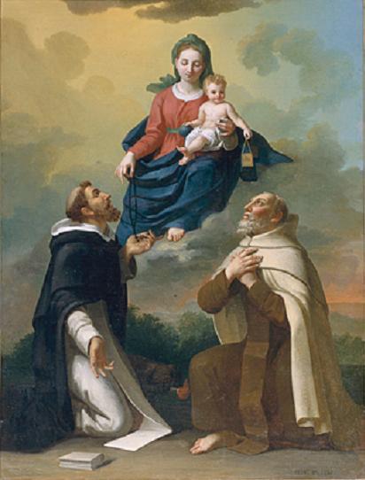 Neuvaine à Notre-Dame du Mont Carmel du 8 au 16 juillet 2010 Ivr43_10