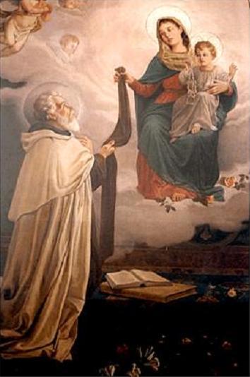 Neuvaine à Notre-Dame du Mont Carmel du 8 au 16 juillet 2010 Ndmc_r11