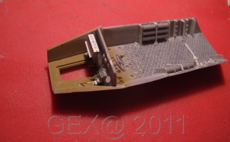 panzerwerfer 42 1/72 Aa01610