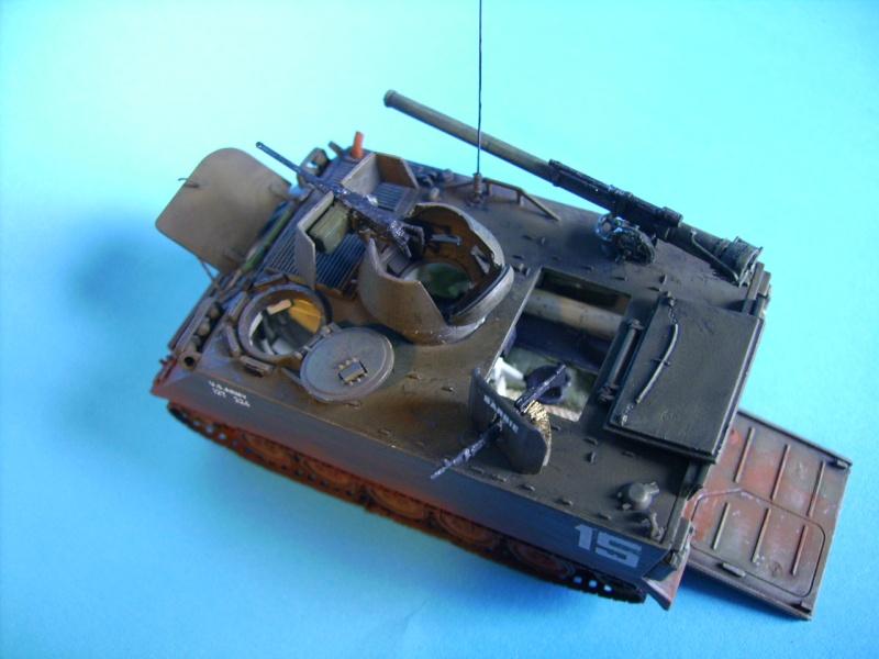 M113 acav ITALERI 1/72° Aca2410