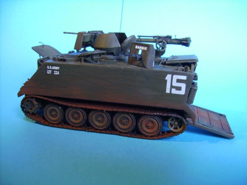 M113 acav ITALERI 1/72° Aca2710