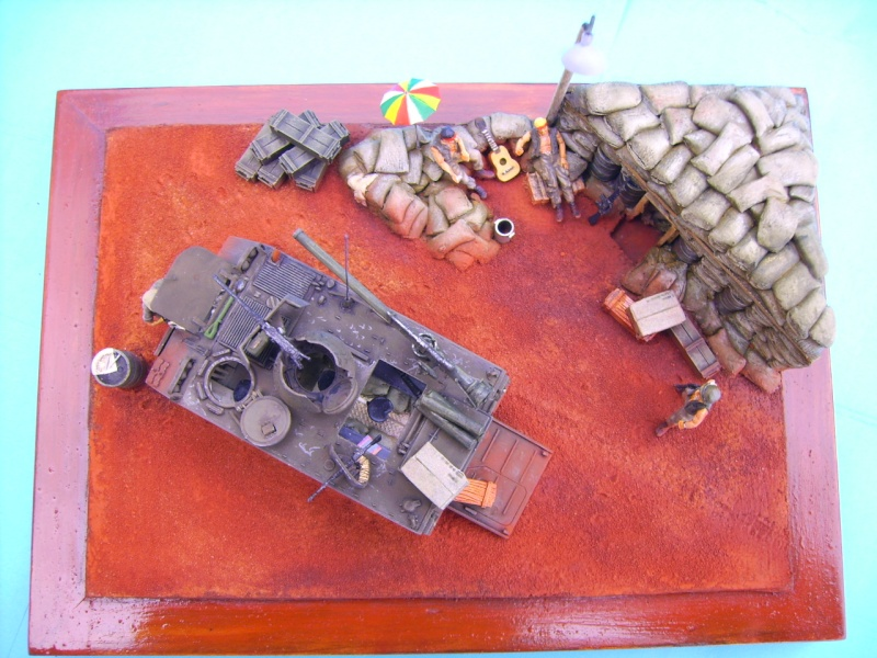 M113 acav ITALERI 1/72° Aca3510