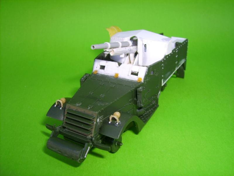 M3 75 mm pacifique 1/72 M3a10