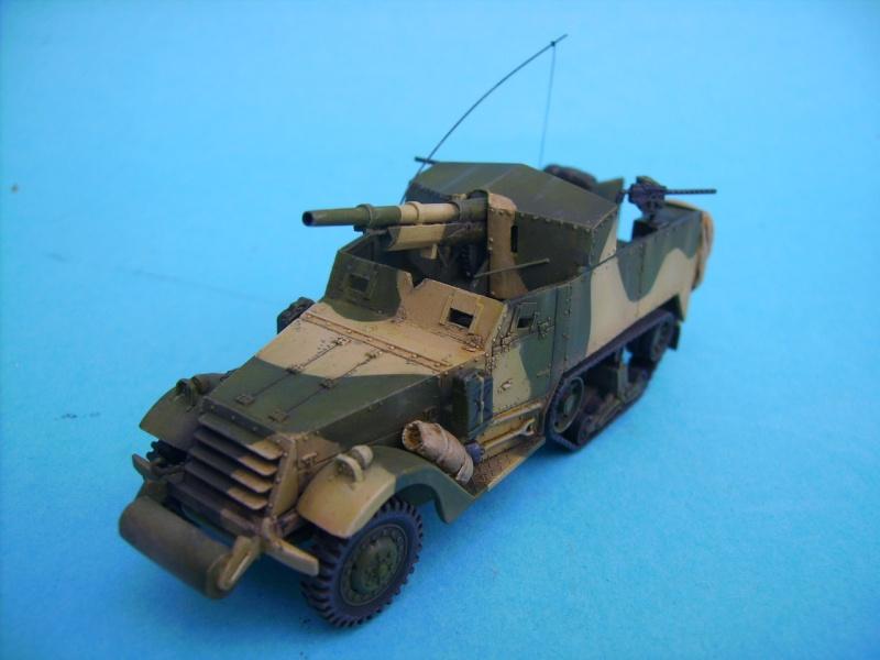 M3 75 mm pacifique 1/72 M3c10
