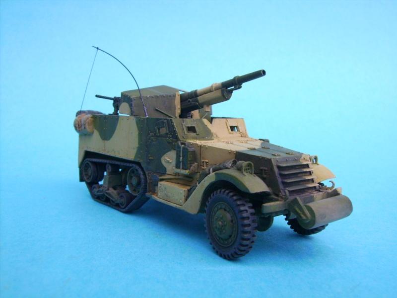 M3 75 mm pacifique 1/72 M3d10