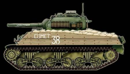 Sherman I Hybrid anglais: tout fini de partout 26/10 - Page 2 M4a3_c10