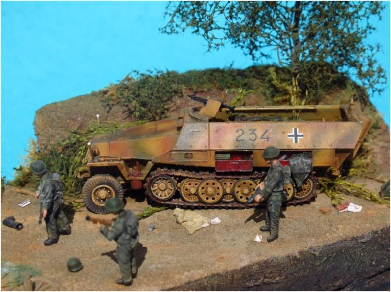 sdkfz 251 D dragon 1/72° Sd4_210