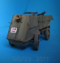ARMORED  AUTOCAR Canadian mg carrier WWI ( scratch ) 1/72° Terminé - Page 2 Acc02410