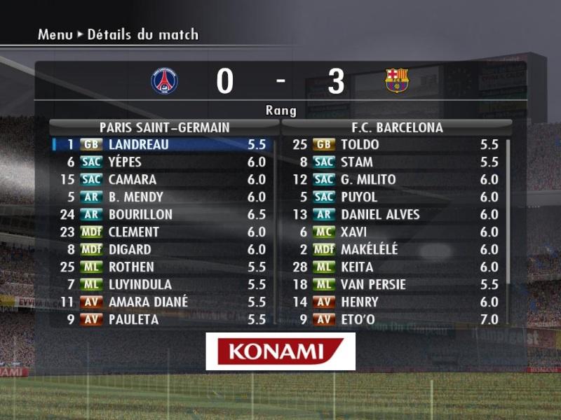 Psg vs Barça Stats_10