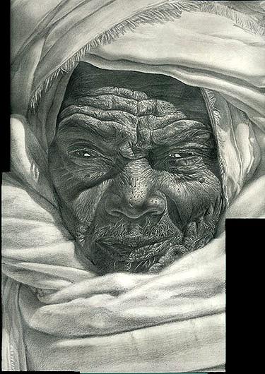 AL Azred (Scénario 1 Chapitre 1 ) Bedoui10
