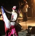 Sus reacciones sobre el concierto de Miyavi en Chile Miyavi13