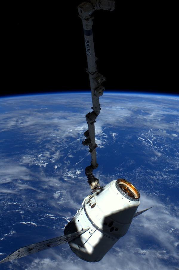SpaceX / COTS-2: Lancement et suivi de la mission. - Page 17 0510
