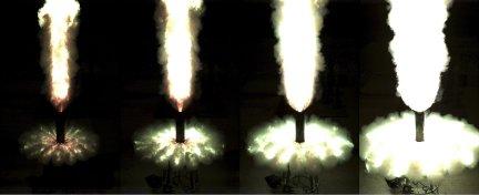 Tour d'éjection de Orion : le banc d'essai est prêt - Page 2 24987710