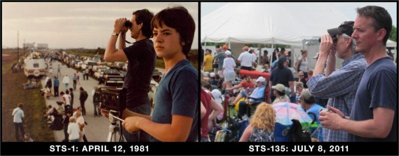 30ème anniversaire de la Navette Spatiale en 2011 - Page 5 59219610