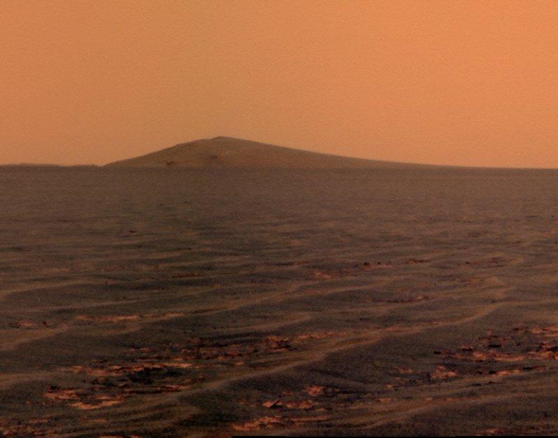 Opportunity va explorer le cratère Endeavour - Page 13 Image117