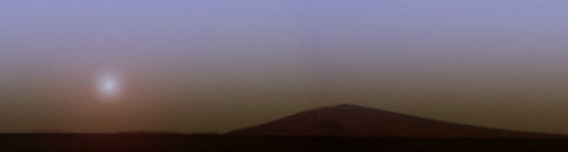 Opportunity va explorer le cratère Endeavour - Page 13 Image118