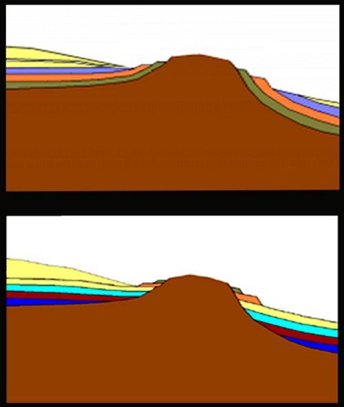 Opportunity va explorer le cratère Endeavour - Page 13 Image134