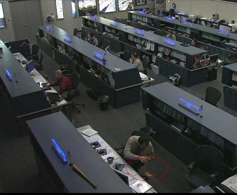[STS-135] Atlantis: Retour sur terre, 21/07/2011. Image136