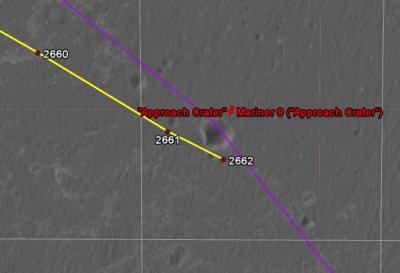Opportunity va explorer le cratère Endeavour - Page 14 Image137
