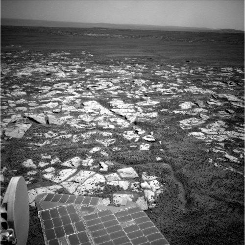 Opportunity va explorer le cratère Endeavour - Page 14 Image141