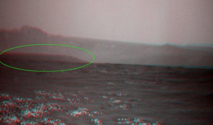 Opportunity va explorer le cratère Endeavour - Page 14 Image147