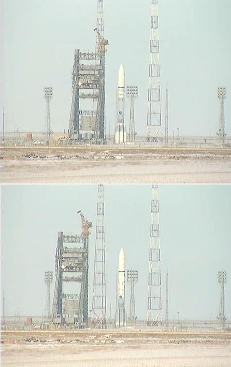 Lancement Proton-M / Loutch-5A + AMOS 5 - 11 décembre 2011 Image186