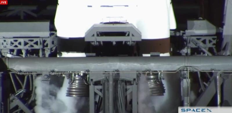 SpaceX / COTS-2: Lancement et suivi de la mission. - Page 2 Image199