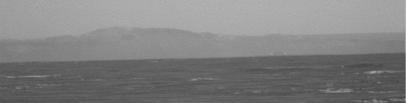 Opportunity va explorer le cratère Endeavour - Page 14 Image214