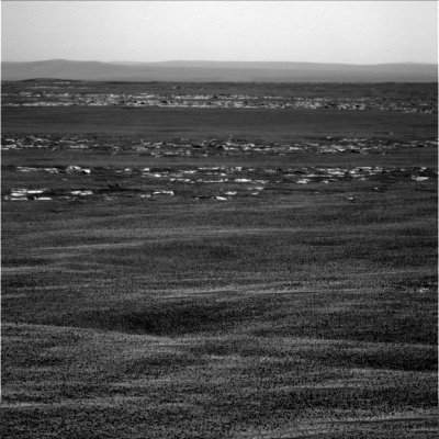 Opportunity va explorer le cratère Endeavour - Page 14 Image216