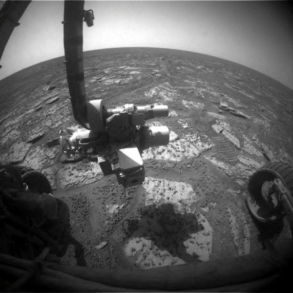 Opportunity va explorer le cratère Endeavour - Page 14 Image218