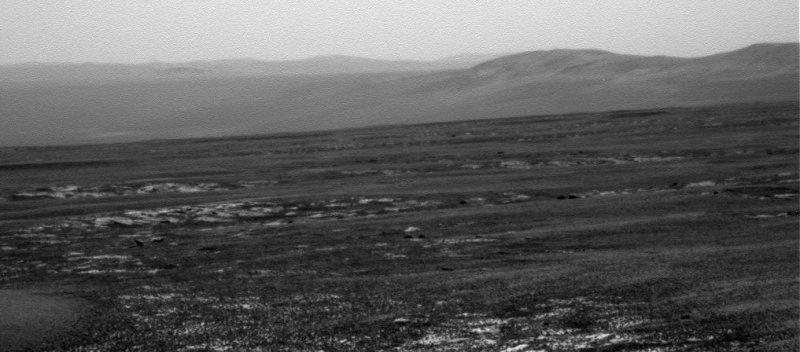 Opportunity va explorer le cratère Endeavour - Page 15 Image220