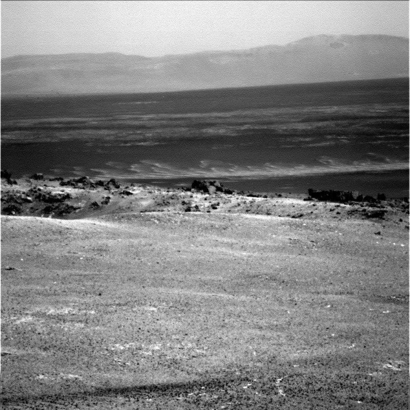 Opportunity et l'exploration du cratère Endeavour - Page 2 Image225