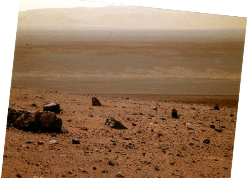 Opportunity et l'exploration du cratère Endeavour - Page 2 Image226