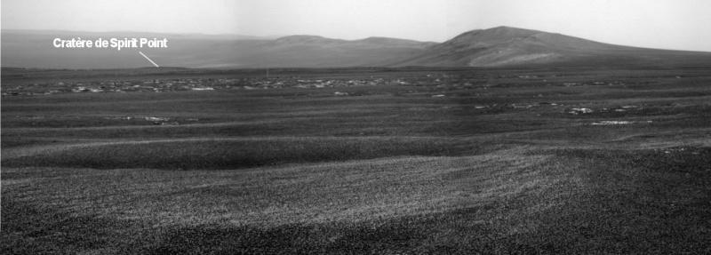 Opportunity va explorer le cratère Endeavour - Page 15 Image315