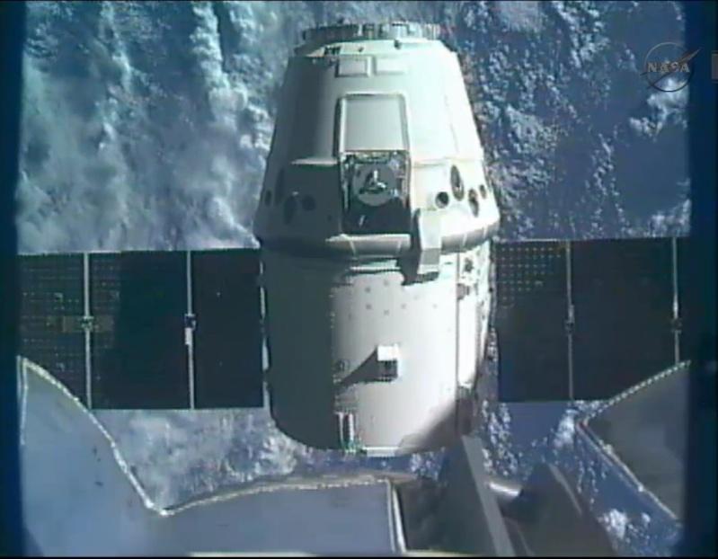 SpaceX / COTS-2: Lancement et suivi de la mission. - Page 19 Image423