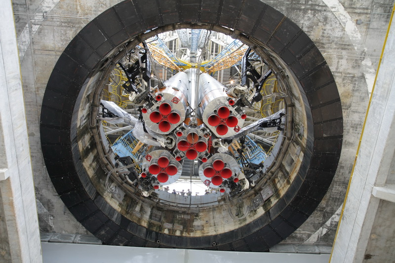 Lancement Soyouz-ST-B VS01 / GALILEO IOV-1 - 21 octobre 2011 - Page 3 Temp7110
