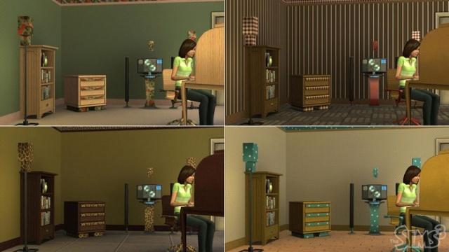 Les Sims 3 Screen10