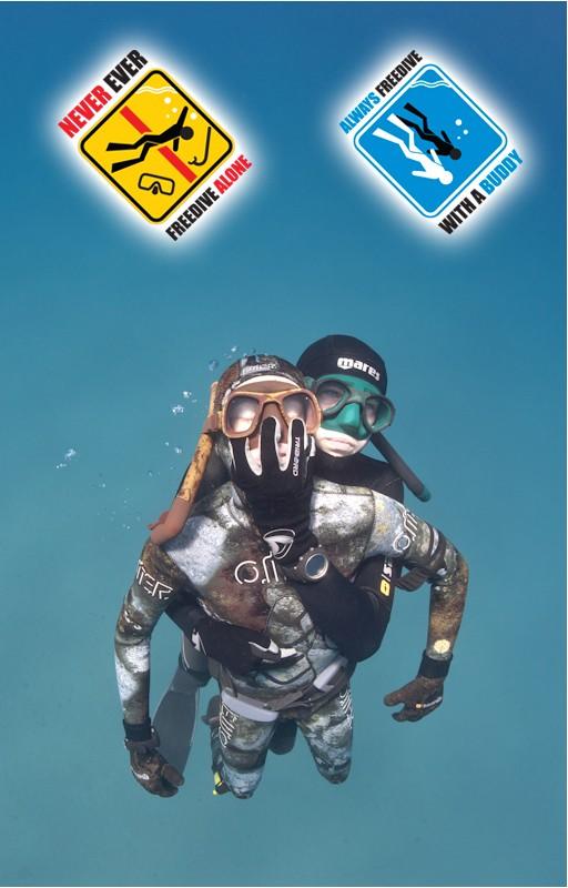 Freedivingsafety Freedi10