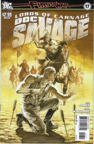 DOC SAVAGE - Page 2 05_28510