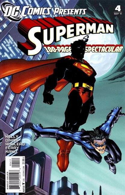 DC Comics Presents Superman 4 18949610